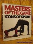 Krols, Birgit (ed). - Masters of the game. Icons of sport.