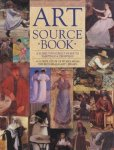 Nick Rowling - Art Source Book A subject-by-subject guide to paintings & drawings