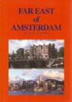Joop B.M. Litmaath - Far East of amsterdam 962729005x