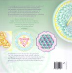 Reinalda, Ineke, Reinalda, Sietske (ds1241) - Geometrie in de mandala / graancirkels tekenen en kleuren