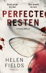 Helen Fields - Perfecte resten