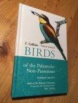 Arlott, Norman - Field Guide - Birds of the Palearctic: Non-Passerines