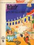 Gosginny, R. en A. Uderzo - Asterix en de Gladiatoren, softcover, goede staat