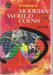 Yeoman, RS - A catalog of Modern World Coins