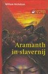 Nicholson, William - AMARANTH IN SLAVERNIJ - VUURSTORM deel 2