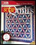 Fons, Marianne - Best of Fons & Porter / Scrap Quilts