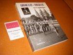 Sinninghe-Damste, Mr. J.S. - Advocaat-Soldaat Oorlogsherinneringen