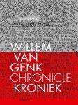 Endt, Nico van der; Willem van Genk - Willem van Genk : kroniek van een samenwerking = Willem van Genk : chronicle of a collaboration
