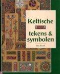 Zaczek, Iain - KELTISCHE TEKENS & SYMBOLEN