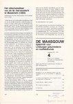 - De Maasgouw. Tijdschrift voor Limburgse geschiedenis en oudheidkunde jaargang 104 - 1985 - no. 4