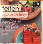 Kerssies H , Kef A - feiten over voeding rawfood en superfood