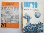 Redactie - 44 AO boekjes tussen nr. 1122-1596