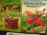 Wijckmade, van B. - Wipneus en Pim, omnibus no. 3