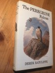 Ratcliffe, Derek - The Peregrine Falcon