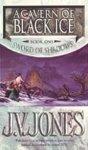 Jones, J.V. - A cavern of black ice