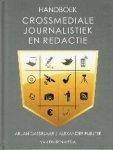 Dasselaar, Arjan en Pleijter, Alexander - Handboek Crossmediale Journalistiek & Redactie + CD