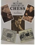 Wilson, Fred - A picture history of chess