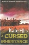 Ellis, Kate - A cursed inheritance - A Wesley Peterson murder mysterie