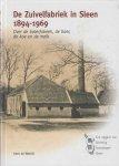 Kees de Weerdt - De zuivelfabriek in Sleen 1894-1969