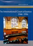 Eyffinger, A. (ds5001) - The International Court of Justice, 1946-1996