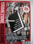 diverse - Crimezone Magazine