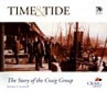 Cresswell, Jeremy - Time and Tide