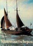 Martens, R en Loomeijer, F. - Binnenvaartschepen