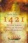 Menzies, Gavin - 1421 - Het jaar waarin China de Nieuwe Wereld ontdekte