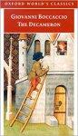 Boccaccio, Giovanni - The Decameron