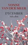 Meer, Vonne van der - December  -  verhalen