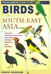 Robson, Craig - Birds of South-East Asia