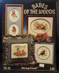 redactie - Babes of the woods    Stoney Creek Collection Bk 58