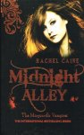 Rachel Caine - The Morganville Vampires Midnight Alley