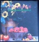 Jesse Ziff Cool - Tomates    saveurs du jardin