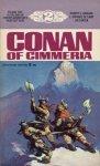 Howard, Robert, E. - Conan of Cimmeria