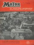 Harmsze - Motor  - het enige Nederlandse motorweekblad 1975- 62e jaargang nrs. 3-4-11-31-34-42-43