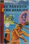 Karel Verleyen 10756 - De paarden van Heraion Griekse verhalen