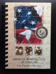 Cookbook Commitee - American Women's Club of Curaçao  Our favorites recipes
