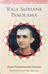 Swami Niranjanananda Saraswati [Sarasvati] - Yoga Sadhana Panorama, volume 2