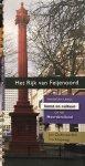 OUDENAARDEN, Jan & KLEIJWEGT, Ina - Het Rijk van Feijenoord: wandelen langs kunst en cultuur op het Noordereiland