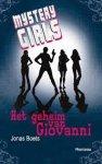 Boets, Jonas - Mystery Girl 1. Het geheim van Giovanni / mystery girls