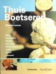 Lamme, Nieneke - Thuis boetseren ISBN:9789021330679