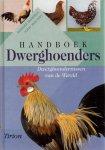 Rudiger Wandelt & Josef Wolters - Handboek Dwerghoenders