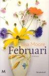 Lisa Moore - Februari