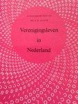 Jolles, H.M. - Verenigingsleven in Nederland