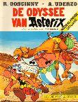 Gosginny, R. en A. Uderzo - Asterix, De Odyssee van Asterix, softcover, goede staat