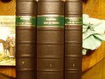 Perkins Wilhelm - Al de werken van Wilhelm Perkins 3 delen reprint