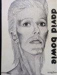 Redactie - Songbook. David Bowie