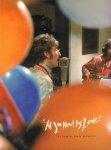 Barrow, Tony / Beatles Unlimited - All You Need Is Love (The Beatles Dress Rehearsal), paperback, zeer goede staat