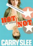 Slee, Carry - Prentbriefkaart: Hot or not your choice